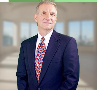 Gainesville Attorney Robert Butts