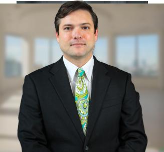 Gainesville Attorney Sean Hipworth